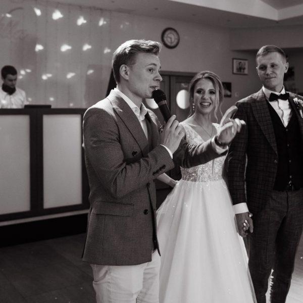 renginiu vedejai imoniu vestuvems