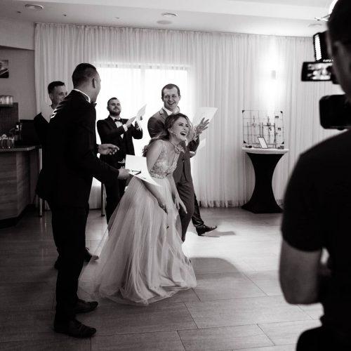 Vestuvės vedejas